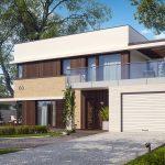 Dom energooszczedny- Z500