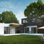 Projekty nowoczesnych domów jednorodzinnych z Poznania