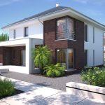 Projekt domy Lipinscy