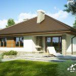Projekty domu Flak&Abramowicz
