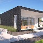 dom energooszczedny Lipinscy
