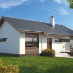 Projekty domow energooszczednych