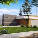 Energooszczedny projekt domu