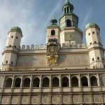 Poznańskie zabytki renesansowe