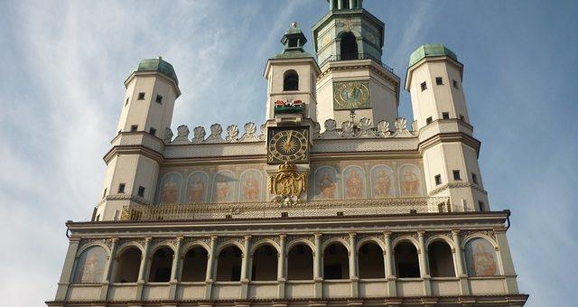Historia architektury w Poznaniu