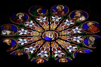 Czym dokładnie jest sztuka sakralna?