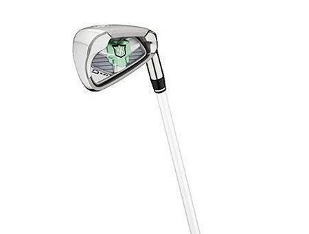 Jak wybrać swój pierwszy kij golfowy?