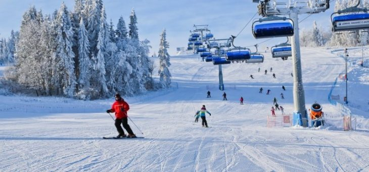 W jakie rejony wybrać się na narty do Włoch?