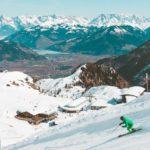 Co zrobić z nartami przed otwarciem sezonu?