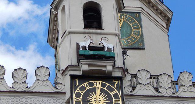 Pracownie architektoniczne w Poznaniu