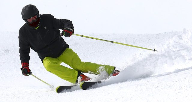 Jak wybrać najlepsze narty dla siebie?